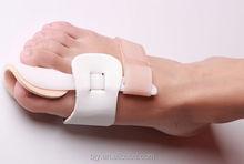 Velcro orteil protection orthèses de soins des pieds nuit Bunion Toe positionneurs correction