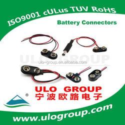 automotive wire connectors Manufacturer & Supplier - ULO Group