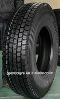 OEM all steel radial truck tire 315/80R22.5 315-80r22.5 similar with Aeolus tire