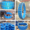 Single Flange Limited Telescopic Expansion Joint Professional Manufacturer