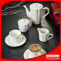 new arrival durable clients custom white porcelain