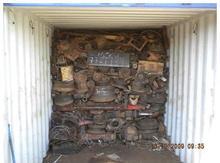 Metal Scrap HMS 1&2