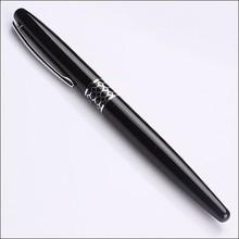 Promotional metal fountain pen with iridium point German