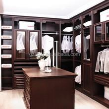 ROCO Ancient Design Bedroom Wall Wardrobe Closet Design