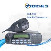High Quality GM338 Moblie Transceiver