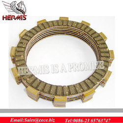 motorcycle for bajaj 135 clutch plate,two wheeler clutch plates