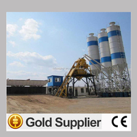 High quality hot sale concrete mixing plant batching plant