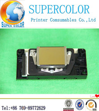 Supercolor First Choice F166000 remanufacture printhead for epson R210 printer