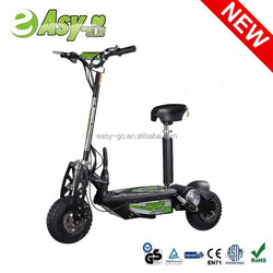 2015 easy-go/Uberscoot/EVO 1000w 36v electric scooter three wheels past CE/RoHS certificate hot on sale all over the world