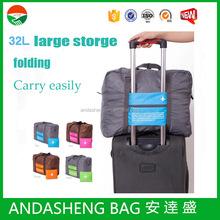 hot selling on alibaba whole folding sports travel duffle bag