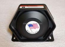 100W Slim square Louder speaker siren