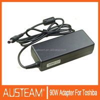 90w 15V 5A 6.3*3.0 laptop ac Adapter for toshiba Satellite 1400 Series 1400, 1400-103, 1400-153E laptop ac adapter