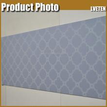 hight quality brand pvc photo printing yoga mat