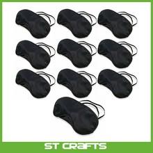 Sleeping Soft Cover Shade Plane Blindfold Travel 3D Sleep Eye Mask