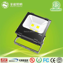 Led flood lighting 100w top selling high power IP65 waterproof