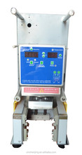 220V 50hz Nesspresso compatible coffee capsule heat sealer, manual cup sealer machine