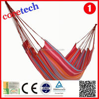 Hot High quality portable folding hammock Factory