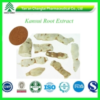 Clearing Heat and Detoxicating Kansui Root Extract