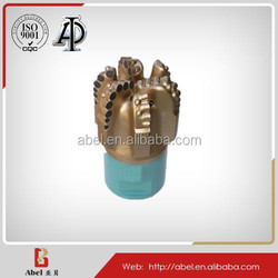 Pdc Diamond Tip Core Drill Bits For Oil Well Drilling
