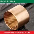 Especializados fb090 fb092 envuelto de alta carga de buje de bronce manufacturerdyb 2-12 fb090 fb092 bush
