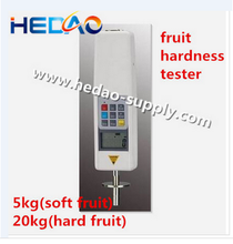 Cheap universal testing machine pencil ultrasonic fruit hardness tester