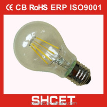 cet-020 filament lamp led bulb ies files e27 led bulb led lamp