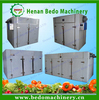 wide used BEDO brand hot air fruit vegetable drying machine dehydrator machine
