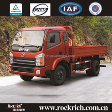 4x2 Famous Engine YUCHAI Brand Delivery Truck For Sale