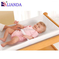 Non skid bottom baby diaper changing mat, disposable baby changing pad, baby diaper changing mat