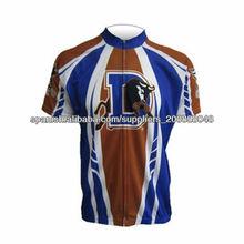 China de ropa deportiva moto sublimación de encargo barato con alta calidad