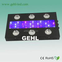 China manufacture Noah adjustable wavelength 90w COB full spectrum grow lights led for hydroponic