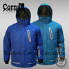 OEM service mens hooded 100% breathable polyester down feather cheap winter jackets with great price
