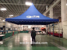 outdoor 3*3m 4*4m 5*5m 6*6m pagoda tent, marquee tent, canopy, wedding tent
