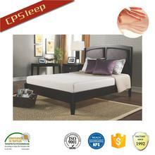 2015 best mattress for side sleepers, Luxury sponge mattress, high quality memory foam mattress