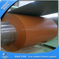 New design aa1100 /3003 / 5005 prepainted aluminum coil with competitive price