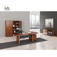 Professional modern office table photos for boss