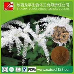 Health food pure natural black cohosh extract