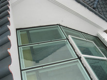 Lean Manufacturers of aluminium windows price with Waterproof roof high quality CE atandard