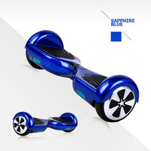 2015 Most Popular 2 Wheeled Self-Balancing Electric Scooter Self Balancing Scooter