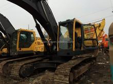 Used volvo ec360blc excavator,Used Volvo excavator 360