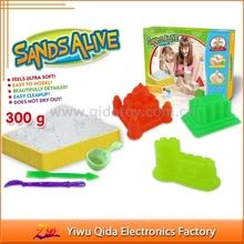 popular world architectur model magic sand children space sand