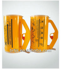 Marine life saving Line Throwing equipment for new product