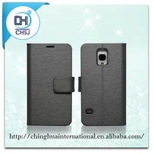 De lujo caja del teléfono celular para samsung smartphone, teléfono móvil tapa de la cubierta