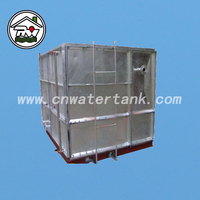 galvanized petroleum storage tank/diesel storage tanks/ fuel storage tanks