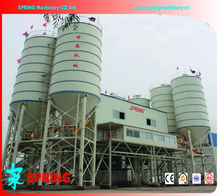 Automatic Small Concrete Batching Plant Reliable Quality