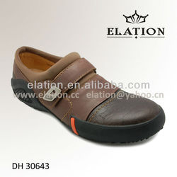 DH 30643 2015 The best man leather shoe without red tag