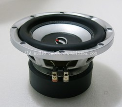 8 inch speaker subwoofer with dual voice coil