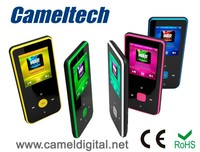 1.8 Inch Bluetooth MP4 Player Bluetooth Function MP4 Players Music Downloads