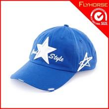 Cap Manufacturer Custom 6 Panel Baseball Snapback Cap And Hat