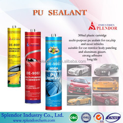 Pu Sealant For Windshield Joint High-performance